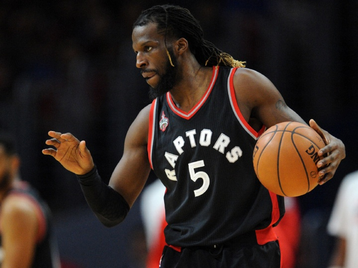 NBA: Toronto Raptors at Los Angeles Clippers
