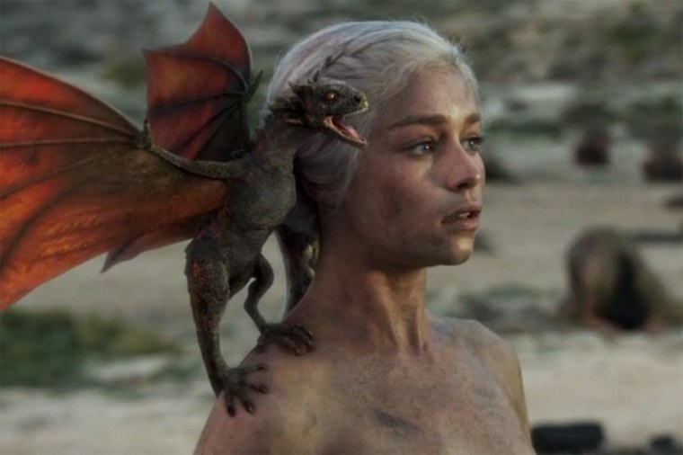 daenerys-four-seasons-waste-of-time