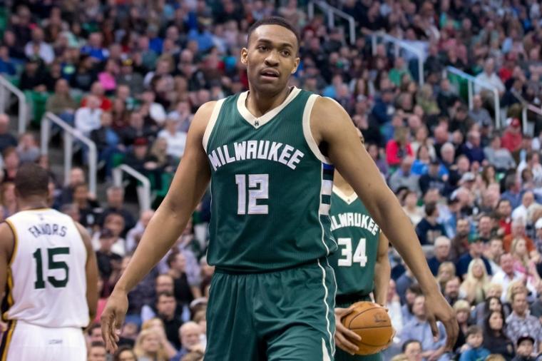 NBA: Milwaukee Bucks at Utah Jazz