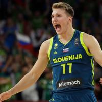 NBA Draft 2018: Luka Doncic Profile
