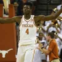 NBA Draft 2018: Mo Bamba Profile