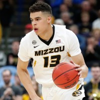 NBA Draft 2018: Michael Porter, Jr. Profile