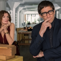 Velvet Buzzsaw review: It doesn't speak to me