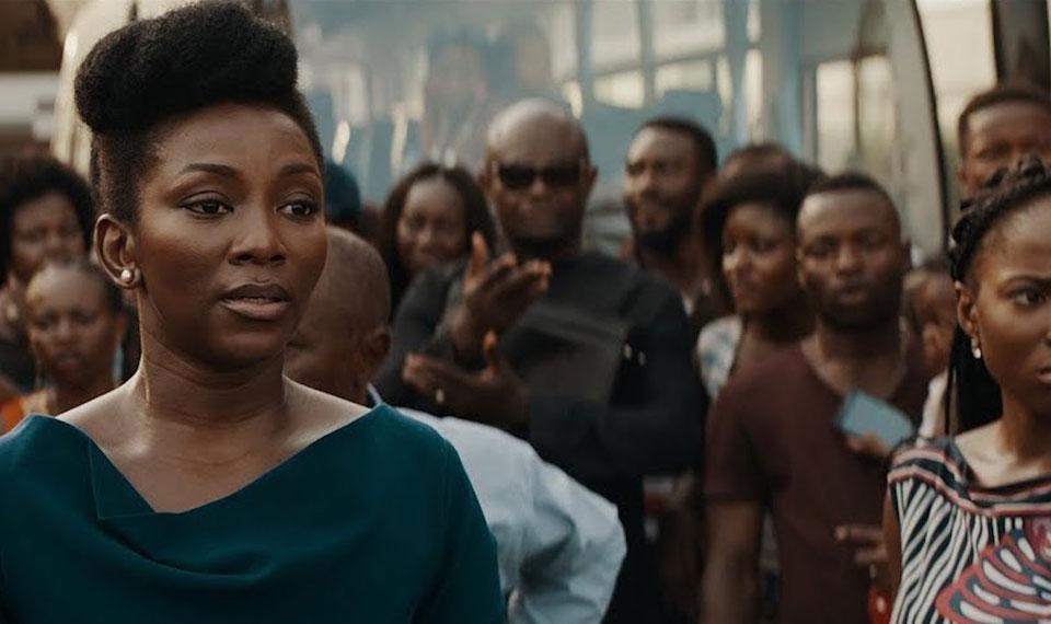 Netflix's first Nollywood film: Lionheart Review – Bib's ...