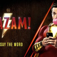 Shazam is the best DCEU movie- but not as family friendly as advertised.
