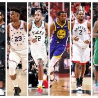 NBA Free Agency Tracker *Updated Live*