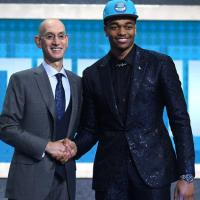 Hornets Player Profile: PJ Washington