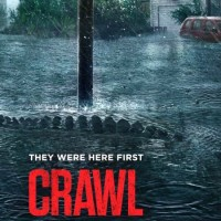 Crawl Review: More than a Natural Disaster Movie