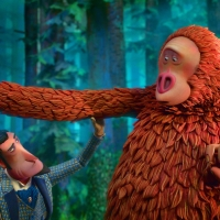 Missing Link almost isn't a kids movie