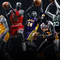 NBA GOAT Series Part 5: (The top 10)