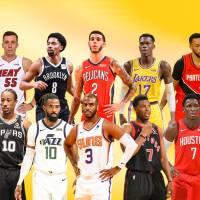2021 NBA Free Agency Tracker *Updated Live*